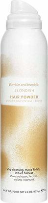 Bumble and Bumble Blondish hair powder 125g