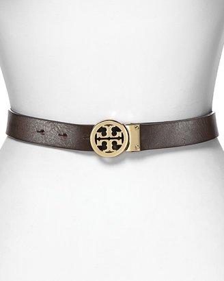 Tory Burch Belt - Reversible Logo