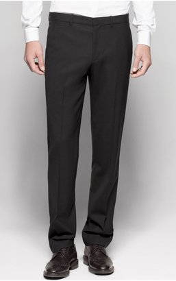 Theory Marlo Pant in Tailor Stretch Wool