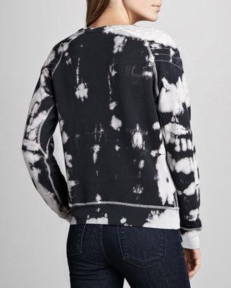 Maison Scotch Iconic Loves Sweatshirt