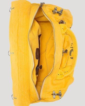 Polo Ralph Lauren Fireman's Canvas Duffel Bag
