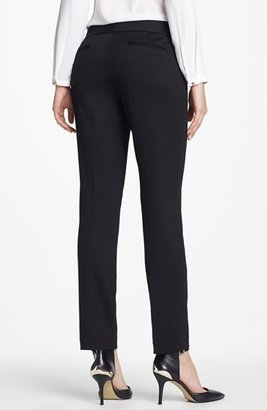 Vince Camuto Women's Ponte Ankle Pants