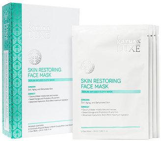 Karuna Skin Luxe Skin Restoring Treatment Masks 4 mask
