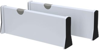 OXO Good Grips® Expandable Dresser Drawer Dividers 2 Per Pack