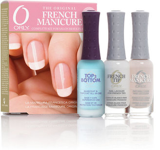 Orly Pink Kit 1 ea