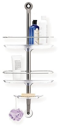 Simplehuman Stainless Steel Shower Caddy