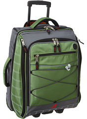 """Athalon The Glider"""" - 21"""" Wheeling Carry-on"""