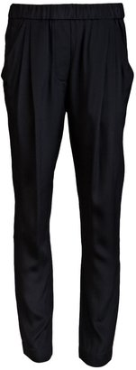 3.1 Phillip Lim pleated tapered trouser