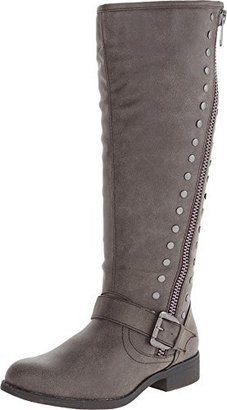 Madden Girl Women's Cooper Riding Boot $89.95 thestylecure.com