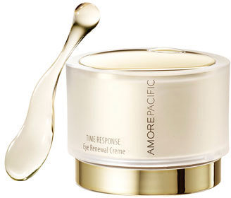 Amorepacific Time Response Eye Renewal Creme $260 thestylecure.com