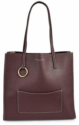 Marc Jacobs Pebbled Tote