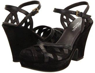 Cordani Taye (Black) - Footwear