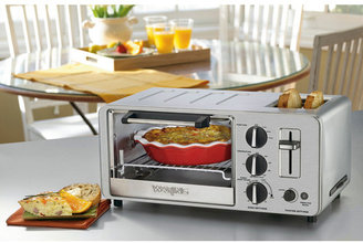 Waring Professional Combination Toaster Oven & Toaster