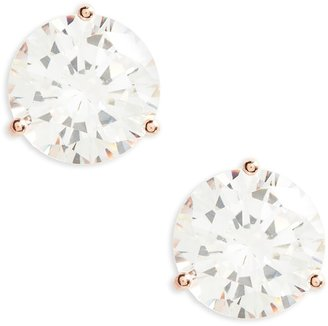 4e70b068bfc4a4 Nordstrom 8.0ct tw Cubic Zirconia Earrings