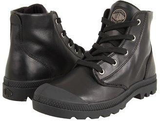 Palladium Pampa Hi Leather