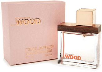 DSquared DSquared2 She Wood Eau de Parfum Spray 3.4 fl oz (100 ml)
