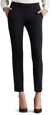 Theory Ibbey Admiral Crepe Straight Pants