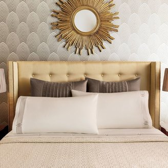 JLO by Jennifer Lopez bedding collection gatsby 300-thread count sheet set - queen