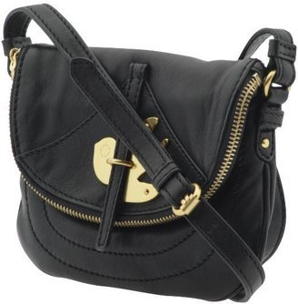 Marc by Marc Jacobs Petal To The Metal Flap