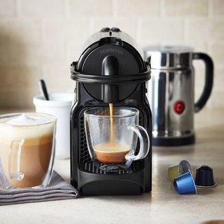 Nespresso Inissia Espresso Machine with Aeroccino Milk Frother