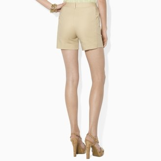 Ralph Lauren Classic Cotton Short