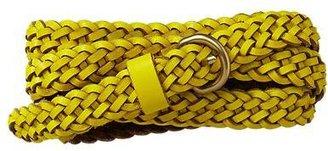 Gap Skinny braided belt