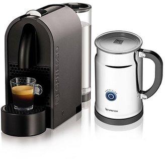 Nespresso U C50 Espresso Maker with Aeroccino