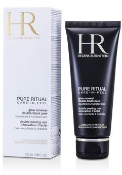 Helena Rubinstein Pure Ritual Glow Renewal Double Black Peel 100ml/3.38oz