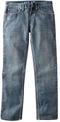 Silver Cross Helix slim straight jeans