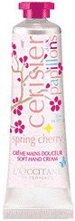 L'Occitane Spring Cherry Hand Cream
