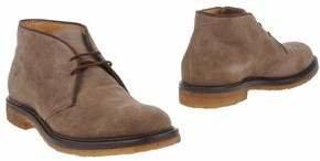Corvari History CORVARI HISTORY High-top dress shoe