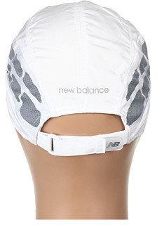 New Balance NB-D57 Momentum Stride Cap