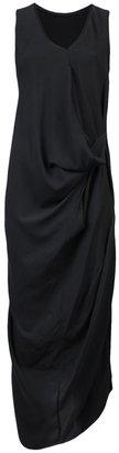 Alessandra Marchi Sleeveless maxi dress