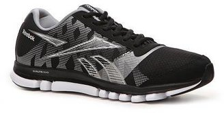 Reebok SubLite Duo Chase Lightweight Running Shoe - Mens