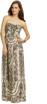 Twelfth St. By Cynthia Vincent by Cynthia Vincent Tribal Ceremony Gown