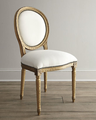 Old Hickory Tannery Serena Dining Chair