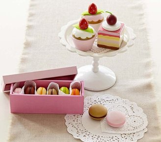 Pottery Barn Kids Dessert Play Food Sets