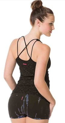 Hard Tail Open Back X-Trainer Tank $60 thestylecure.com
