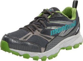 Montrail Women's Badrock Outdry Light Stable Trail Running Shoe