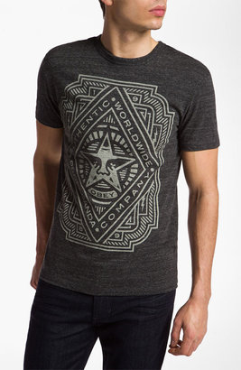 Obey 'Voltage' Graphic T-Shirt