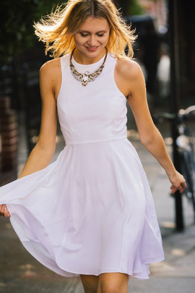Naven Fit and Flare Dress