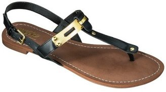 Mossimo Women's Avery Sandal - Assorted Colors