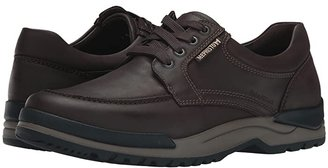 Mephisto Charles (Dark Brown Grizzly) Men's Shoes