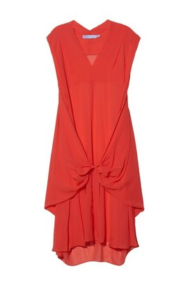 See by Chloe Wrap Around Dress