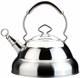 Berghoff Stainless Steel Harmony Whistling Teakettle