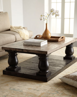 "Haute House Stratford"" Coffee Table"