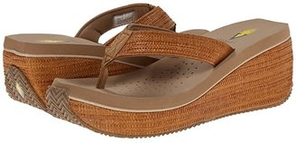 Volatile Bahama (Tan) Women's Sandals