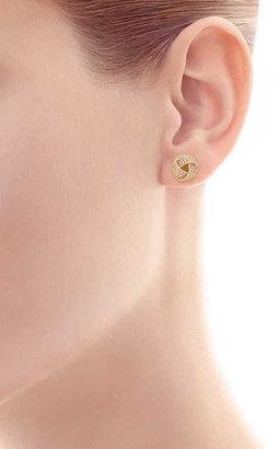 Tiffany & Co. Twist:Knot Earrings