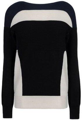 Ohne Titel Long sleeve sweater