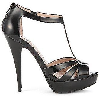 JCPenney Olsenboye® Farrow High-Heel Sandals